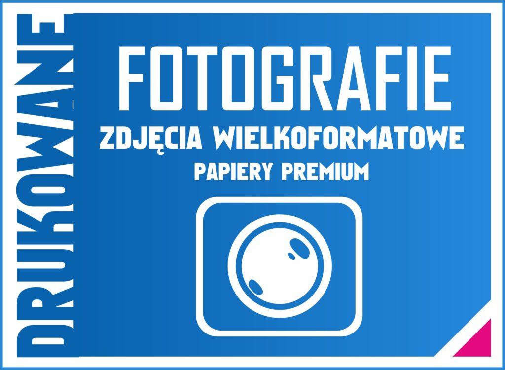 druk fotografii