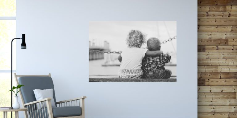 Dzieci fotoobraz