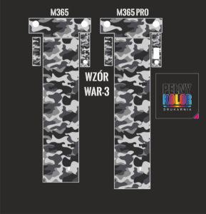 wzory-3 military-2