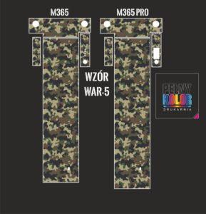 wzory-3 military-4