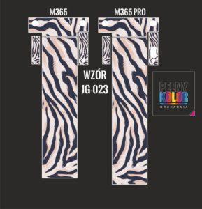 wzory-3 military-6