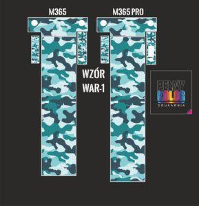 wzory-3 military-0