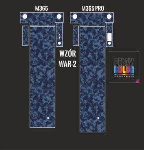 wzory-3 military-1
